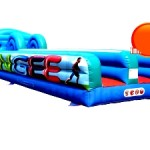 Soft-Play-Bungee-Run-Castle-Dorking-Woking-Surrey