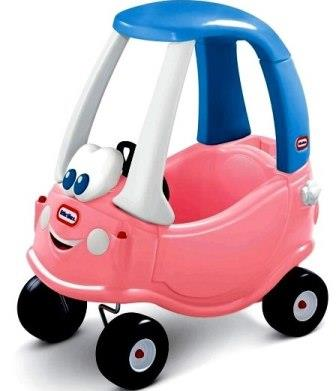 surrey soft play hire pink cozy coupe classic cars for kids of guildford